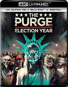 The Purge: Election Year