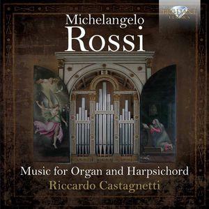 Music for Organ & Harpsichord