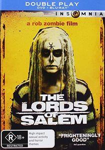 Lords of Salem [Import]