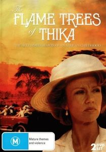 Flame Trees of Thika [Import]