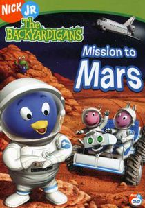 The Backyardigans: Mission to Mars