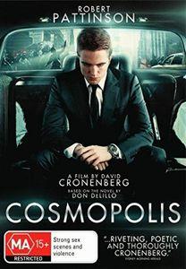 Cosmopolis [Import]
