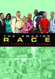 Amazing Race: Season 18
