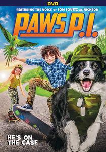 Paws P.I.