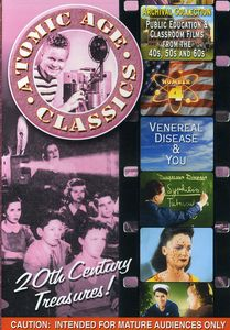 Atomic Age Classics: Volume 4: VD