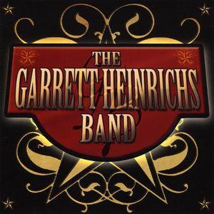 Garrett Heinrichs Band