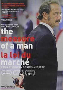 Measure of a Man /  La Loi De Marche [Import]