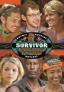 Survivor: Caramoan: Season 26