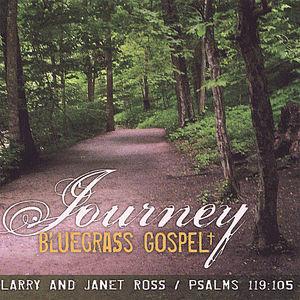 Journey: Bluegrass Gospel