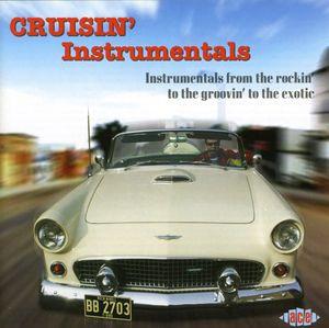 Cruisin Instrumentals [Import]