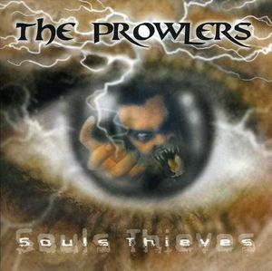 Soul Thieves [Import]