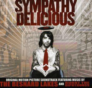 Sympathy for Delicious (Original Soundtrack)