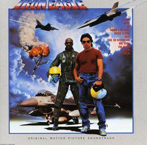 Iron Eagle (Original Soundtrack)