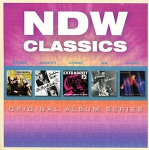 NDW Classics: Original Album Series [Import]