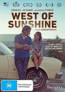 West Of Sunshine [Import]