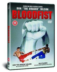 Bloodfist [Import]