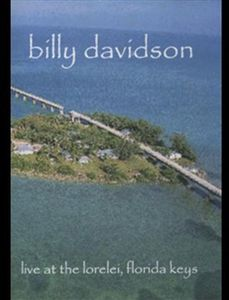 Billy Davidson 'Live at the Lorelei 2011'