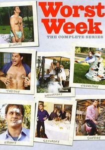 Worst Week: Complete Series