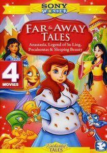 Far-Away Tales