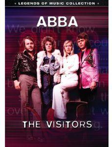 ABBA: Visitors [Import]