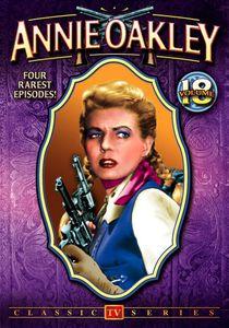 Annie Oakley: Volume 18