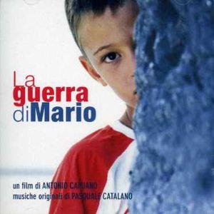 La Guerra Di Mario (Original Soundtrack) [Import]