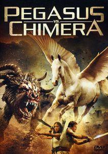Pegasus Vs. Chimera