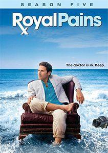 Royal Pains: Season Five