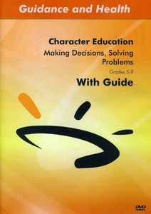 Making Decisions Solving Problems