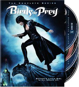 Birds of Prey: The Complete Series
