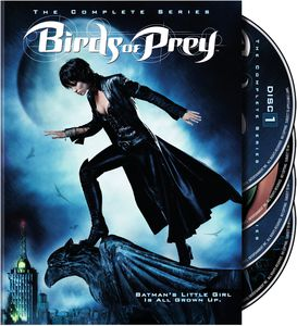 Birds of Prey: The Complete Series