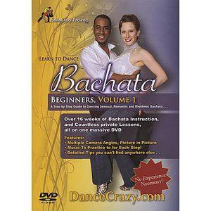 Learn to Dance Bachata 1