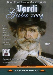 Verdi Gala 2004