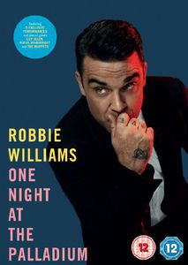 Robbie Williams Swing [Import]
