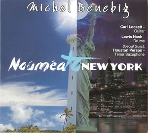 Naumea to New York
