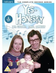 Yes Honestly: Season 2 [Import]