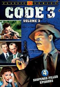 Code 3: Volume 3