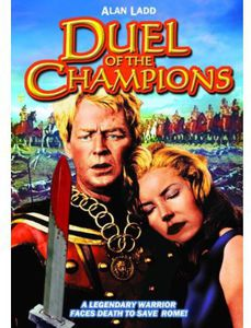 Duel of the Champions