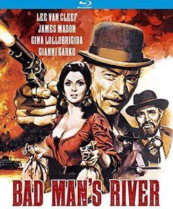 Bad Man's River