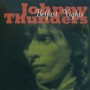 Belfast Nights