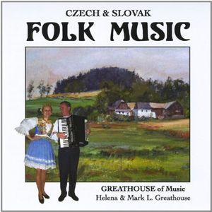 Czech & Slovak Folk Music