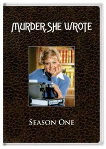 Murder, She Wrote: Season One
