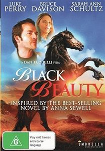 Black Beauty [Import]