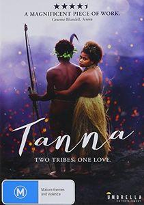 Tanna [Import]