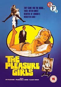 Pleasure Girls [Import]