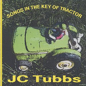 Songs in the Key of Tractor