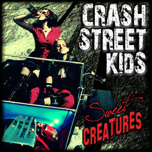 Sweet Creatures [Import]