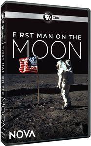 Nova: First Man on the Moon