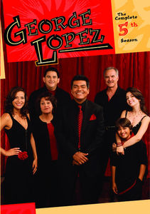 George Lopez Show: The Complete 5th Season