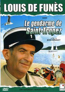 Le Gendarme de St Tropez [Import]